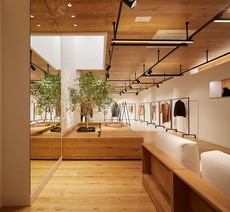 Islada - Showroom Astore
